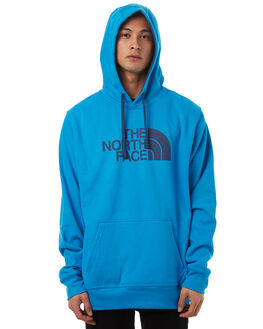HYPER BLUE MENS CLOTHING THE NORTH FACE JUMPERS - NF00CH2PQZH