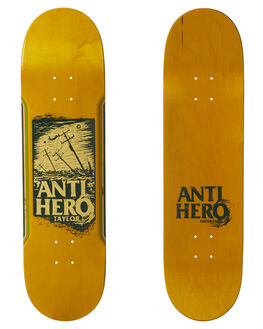MULTI SKATE DECKS ANTI HERO  - THURRMULTI