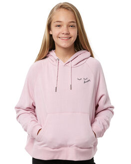 LILAC PURPLE KIDS GIRLS EVES SISTER JUMPERS - 9910041PURP