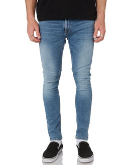 ISOLA BLUES MENS CLOTHING NUDIE JEANS CO JEANS - 113174ISOLA