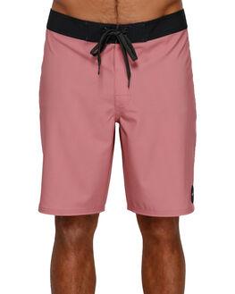 DUSTY ROSE MENS CLOTHING RVCA BOARDSHORTS - RV-R393407-DU4