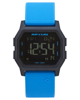 BLUE MENS ACCESSORIES RIP CURL WATCHES - A2701070