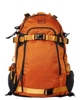 MAUI SUNSET MENS ACCESSORIES BURTON BAGS + BACKPACKS - 109761840