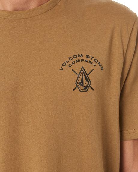SANDUNE MENS CLOTHING VOLCOM TEES - A5002036SNDE