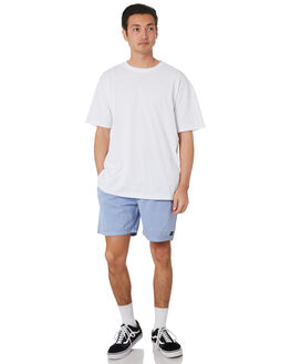 PIGMENT SKY MENS CLOTHING STAY BOARDSHORTS - SBO-19102PGSK