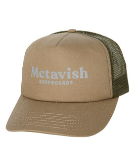 GUM MENS ACCESSORIES MCTAVISH HEADWEAR - MSP-19HW-02GUM