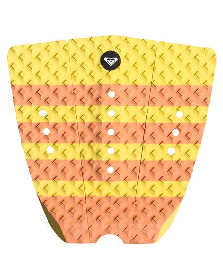 YELLOW SURF HARDWARE ROXY TAILPADS - EGLRXPDHNGGP0