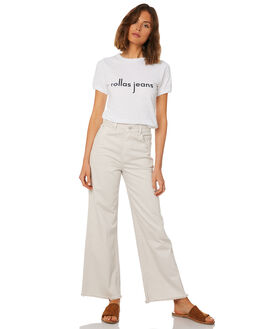 SOFT STONE WOMENS CLOTHING ROLLAS JEANS - 12788-4260