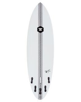 CLEAR BOARDSPORTS SURF 7S GSI SURFBOARDS - 7S-JETIM-CLR