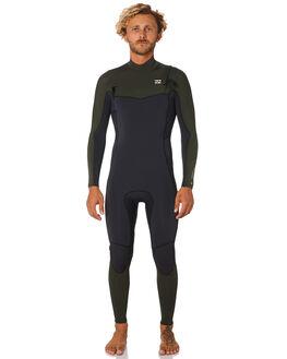 BLACK OLIVE BOARDSPORTS SURF BILLABONG MENS - 9795818BLKOL
