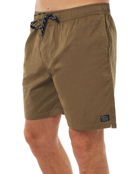 MILITARY MENS CLOTHING SWELL BOARDSHORTS - S5164231MIL