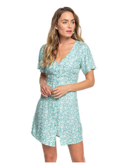 CANTON BLAIZE WOMENS CLOTHING ROXY DRESSES - ERJWD03415-GHT7