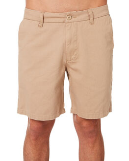 FENNEL MENS CLOTHING RUSTY SHORTS - WKM0971FNL