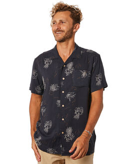 INK MENS CLOTHING THE CRITICAL SLIDE SOCIETY SHIRTS - SS1844INK