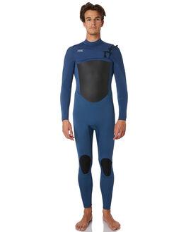 CASCADE BLUE BOARDSPORTS SURF XCEL MENS - MQ323Z18CAS
