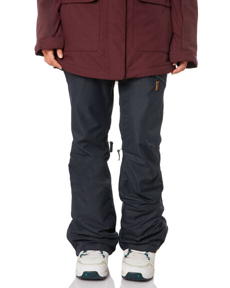 TRUE BLACK BOARDSPORTS SNOW ROXY WOMENS - ERJTP03062KVJ0