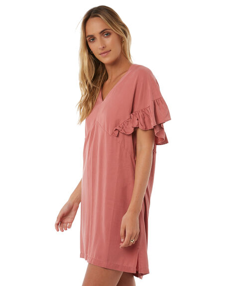 DESERT DUST OUTLET WOMENS RUSTY DRESSES - DRL0902DDT