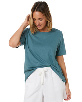 SAGE WOMENS CLOTHING SWELL TEES - S8203001SAGE