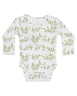 VINES PRINT KIDS BABY FRANKIE JONES CLOTHING - VINESONEPRNT