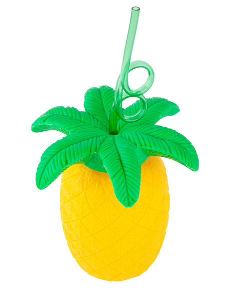 PINEAPPLE ACCESSORIES HOMEWARES SUNNYLIFE  - S8ESIPPIPINE