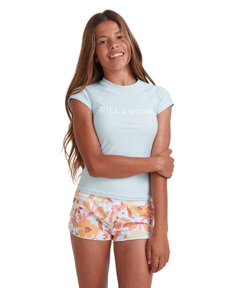BLUE BOARDSPORTS SURF BILLABONG GIRLS - 5713003-BLU
