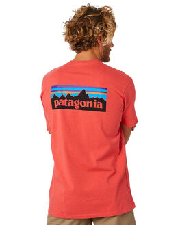 TOMATO MENS CLOTHING PATAGONIA TEES - 39174TMT