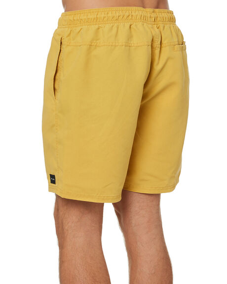 MUSTARD MENS CLOTHING RIP CURL BOARDSHORTS - CBOCY91041