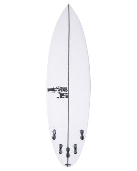 CLEAR BOARDSPORTS SURF JS INDUSTRIES SURFBOARDS - JPF2ACLR