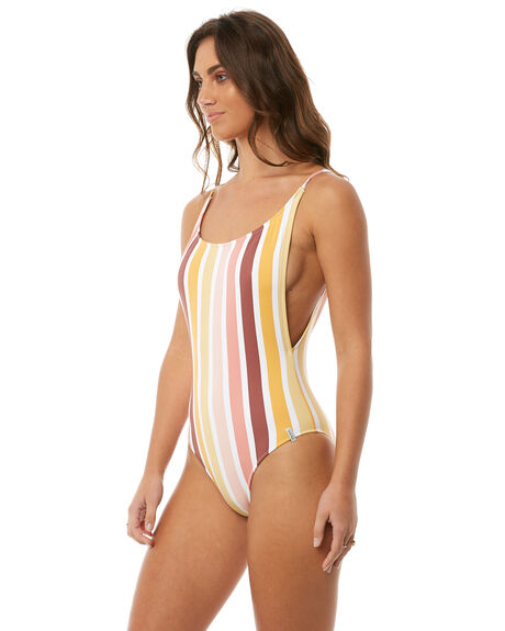SUNSET OUTLET WOMENS RHYTHM ONE PIECES - JUL18W-SW05SUN