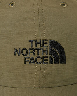 TAUPE TNF BLACK KIDS BOYS THE NORTH FACE HEADWEAR - NF0A354TBQW