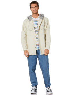 FOG MENS CLOTHING LEVI'S SHIRTS - 77385-0003FOG