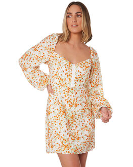 JUICY DANDELION WOMENS CLOTHING THE EAST ORDER DRESSES - EO200301D___JDAND