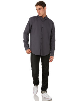SHADOW MENS CLOTHING OUTERKNOWN SHIRTS - 1310082SOT