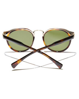 KOLA TORTOISE MENS ACCESSORIES RAEN SUNGLASSES - 100U161REM-S252-52
