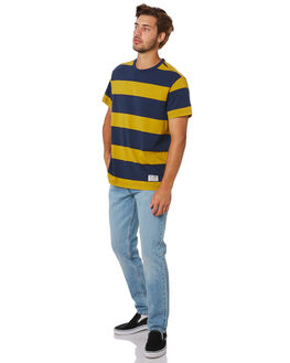 THE WITCH IS DEAD MENS CLOTHING LEVI'S JEANS - 04511-2741WITCH