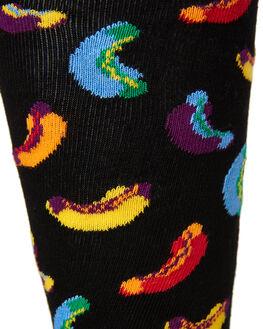 MULTI MENS CLOTHING HAPPY SOCKS SOCKS + UNDERWEAR - HOT01-9000MULTI