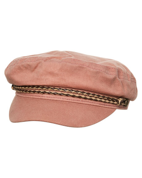 ROSE TAN WOMENS ACCESSORIES BRIXTON HEADWEAR - 00712RSTAN