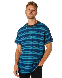 DARK ROYAL MENS CLOTHING BILLABONG TEES - 9595019DKRYL