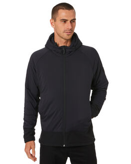 TRUE BLACK MENS CLOTHING BURTON JUMPERS - 21354100001