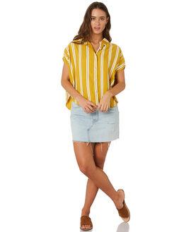 ZIPPORA STRIPE WOMENS CLOTHING SANCIA FASHION TOPS - 801AZIP