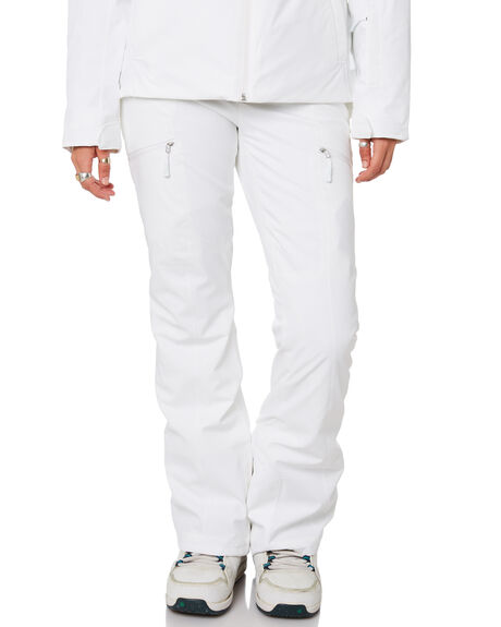 TNF WHITE OUTLET BOARDSPORTS THE NORTH FACE OUTERWEAR - NF0A3M16FN4