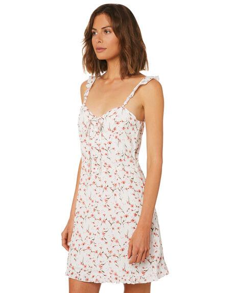 MULTI WOMENS CLOTHING MINKPINK DRESSES - MP1806556MULTI