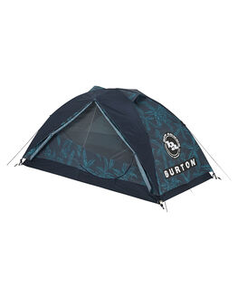 TROPICAL PRINT ACCESSORIES CAMPING GEAR BURTON  - 145411444