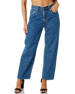 JOE STONED WOMENS CLOTHING LEVI'S JEANS - 79770-0002JOE