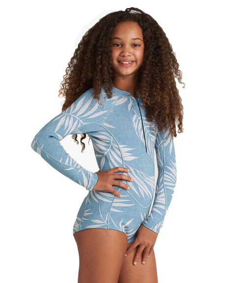 BLUE PALMS BOARDSPORTS SURF BILLABONG GIRLS - BB-5707500-7BP