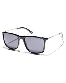 BLACK GOLD UNISEX ADULTS LE SPECS SUNGLASSES - 1402183BKGL