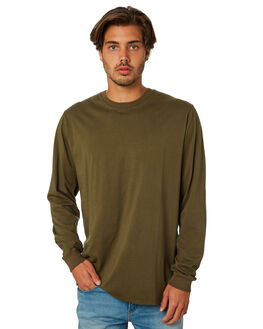 ARMY MENS CLOTHING SWELL TEES - S5164100ARMY
