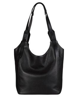 BLACK WOMENS ACCESSORIES STATUS ANXIETY BAGS + BACKPACKS - SA7191BLK