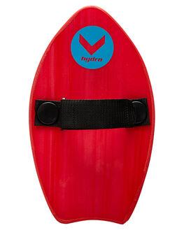 RED ORANGE BOARDSPORTS SURF HYDRO BOARDS - 79005REOR
