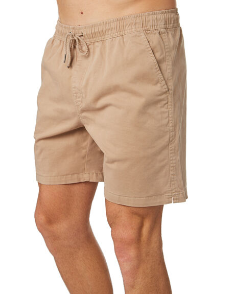 SAND MENS CLOTHING SWELL SHORTS - S5184250SAND